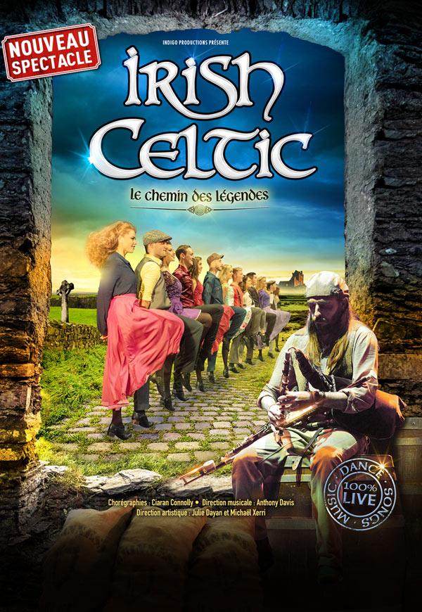 irish celtic albi 2021