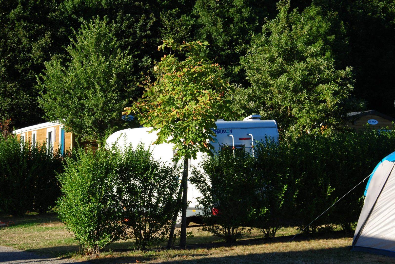 Camping des Sources Chaudes