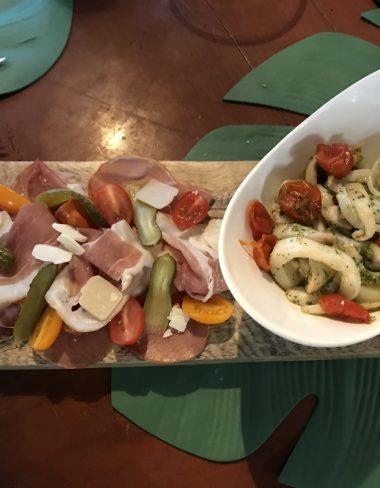 Le 9 en Cuisine