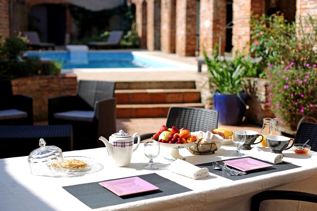 Hotel Particulier Delga – Petit déjeuners gourmands