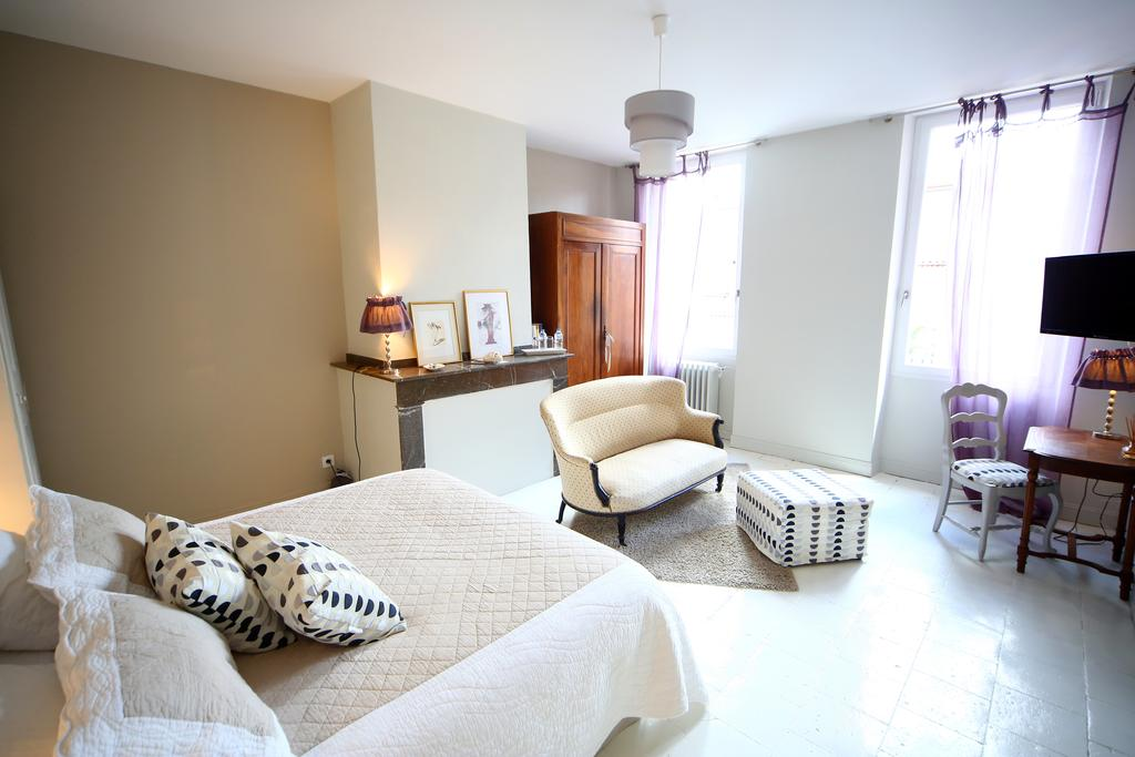 Hotel Particulier Delga – Chambre King