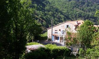 La Grange de Baudecamy – Gîte à Lacrouzette – Gîtes de France Tarn