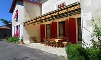 Larroque – Gîte à Castres – Gîtes de France Tarn