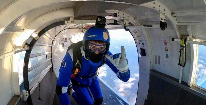 Albi parachutisme