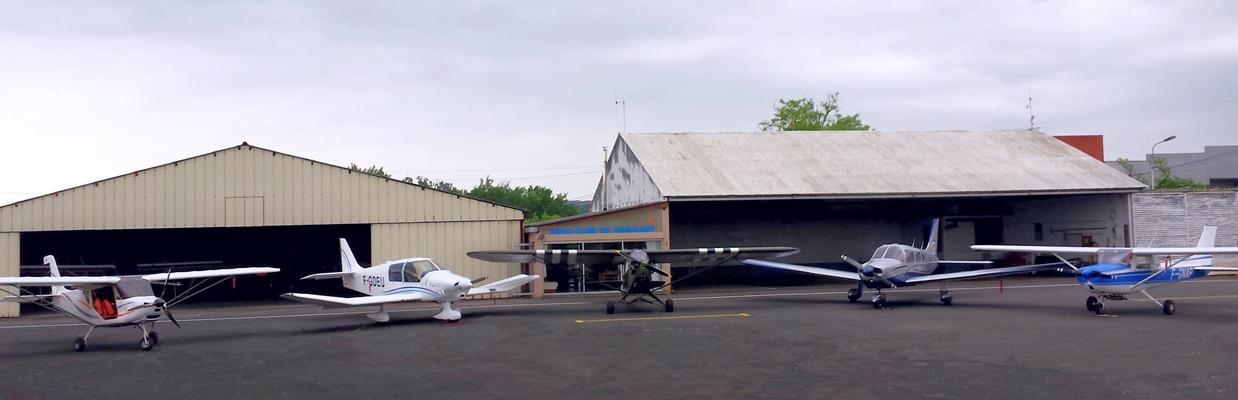 Aéroclub de Graulhet
