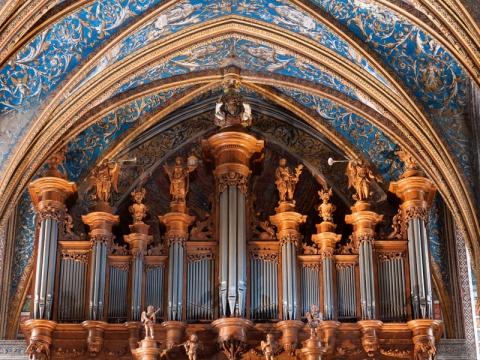concert orgue de noel 2020