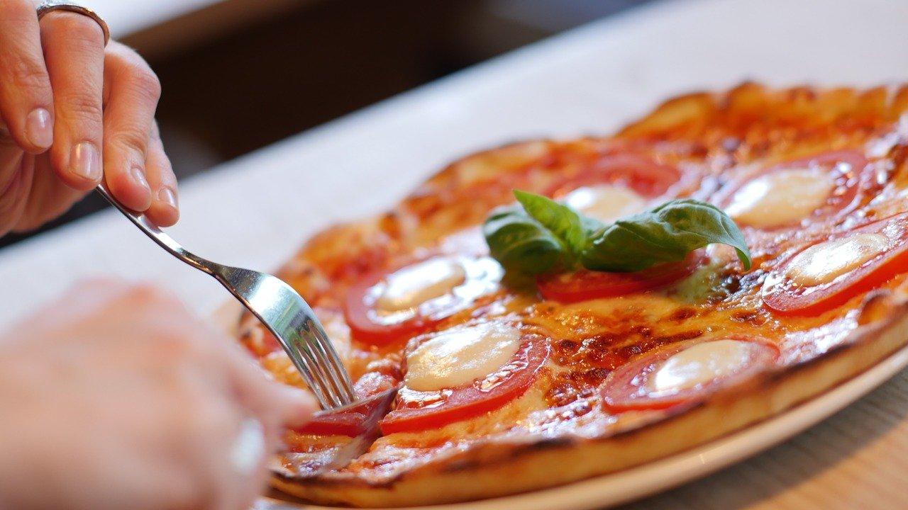 Pizza du Monde