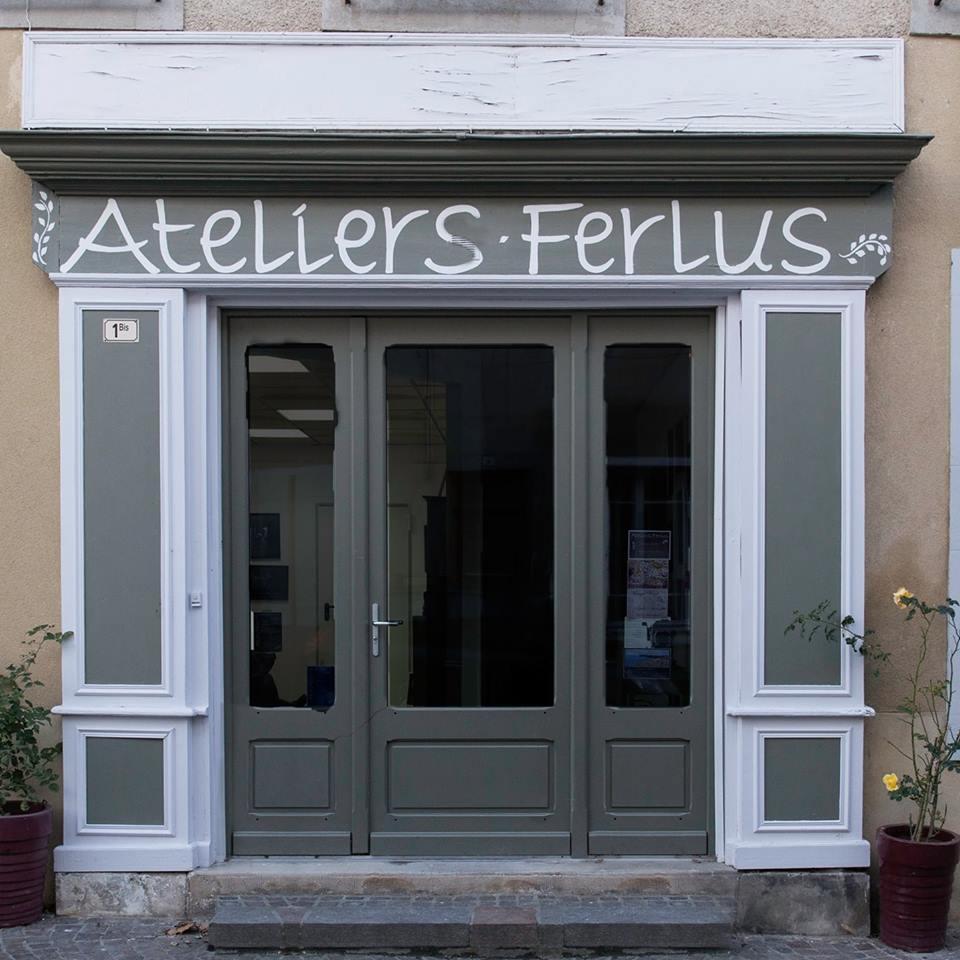 Atelier Ferlus