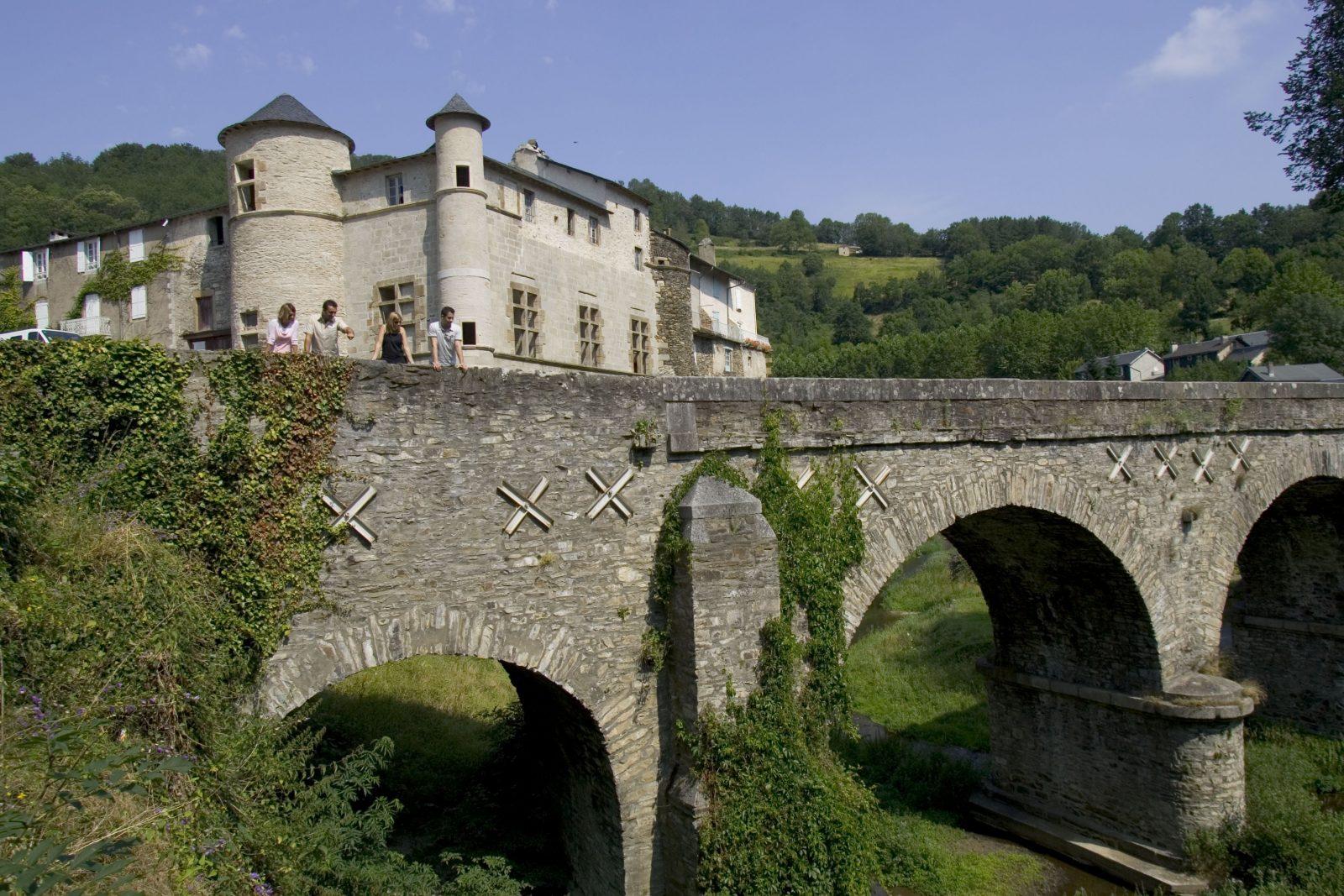 chateau lacaze