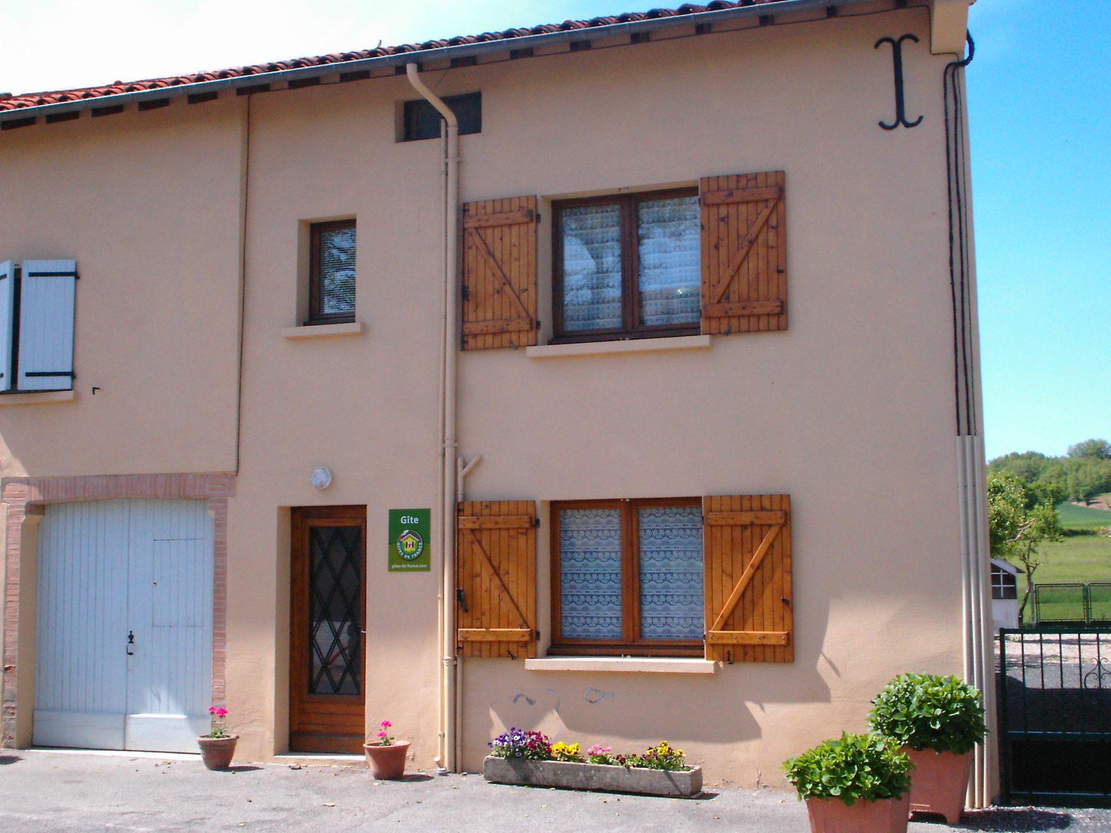 Chez Mr Sablayrolles