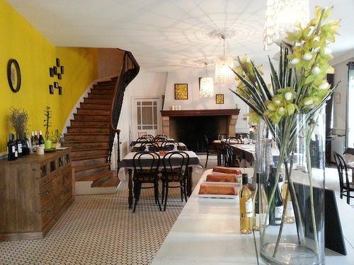 Le café de Paris – Brassac