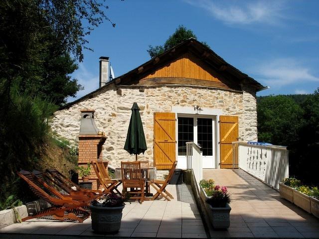 La Fenial – Le Moulin du Barthas