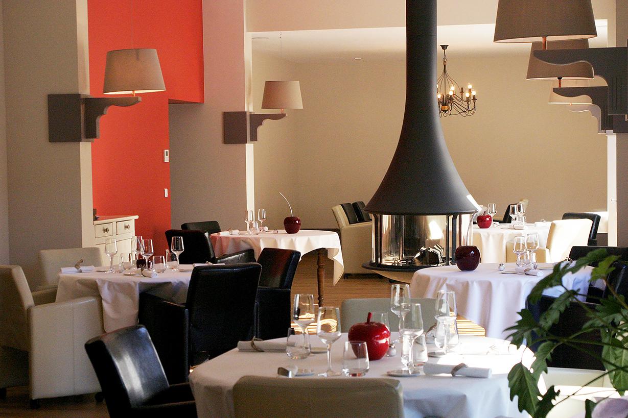 Restaurant Louis – Les Salvages Burlats