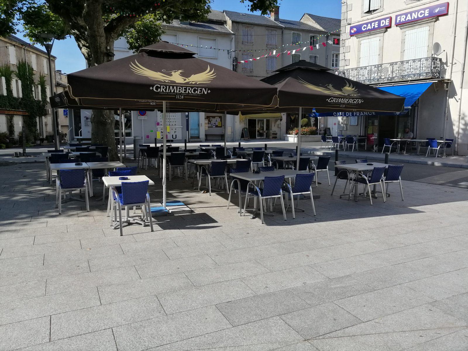 Café de France – Brassac