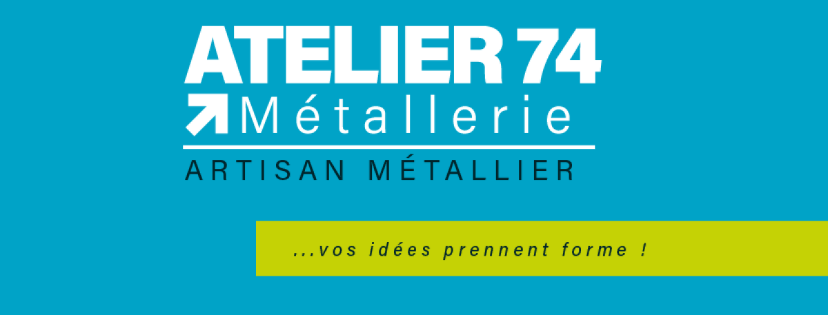 Atelier 74 Métallerie