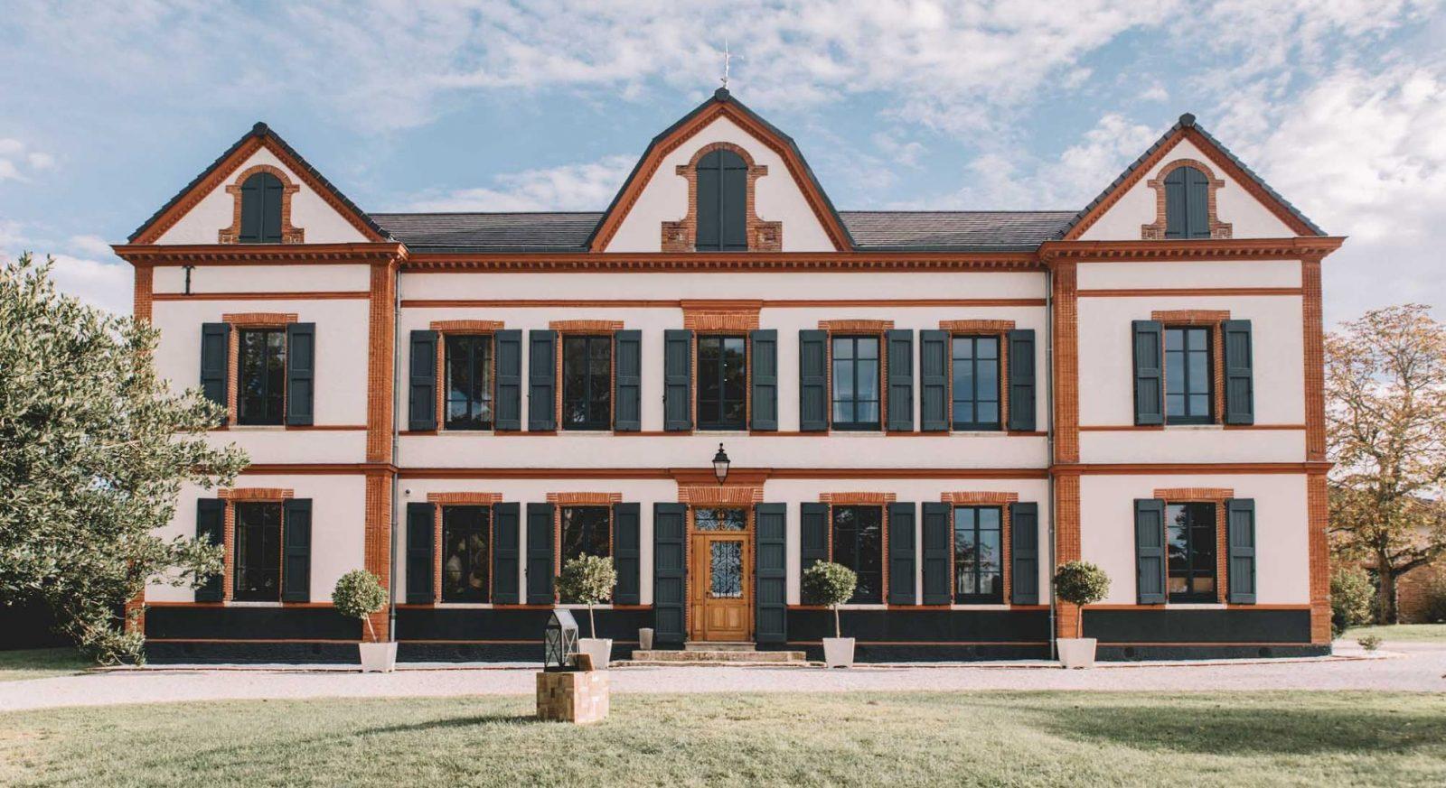 Hôtel Domaine d'En Fargou