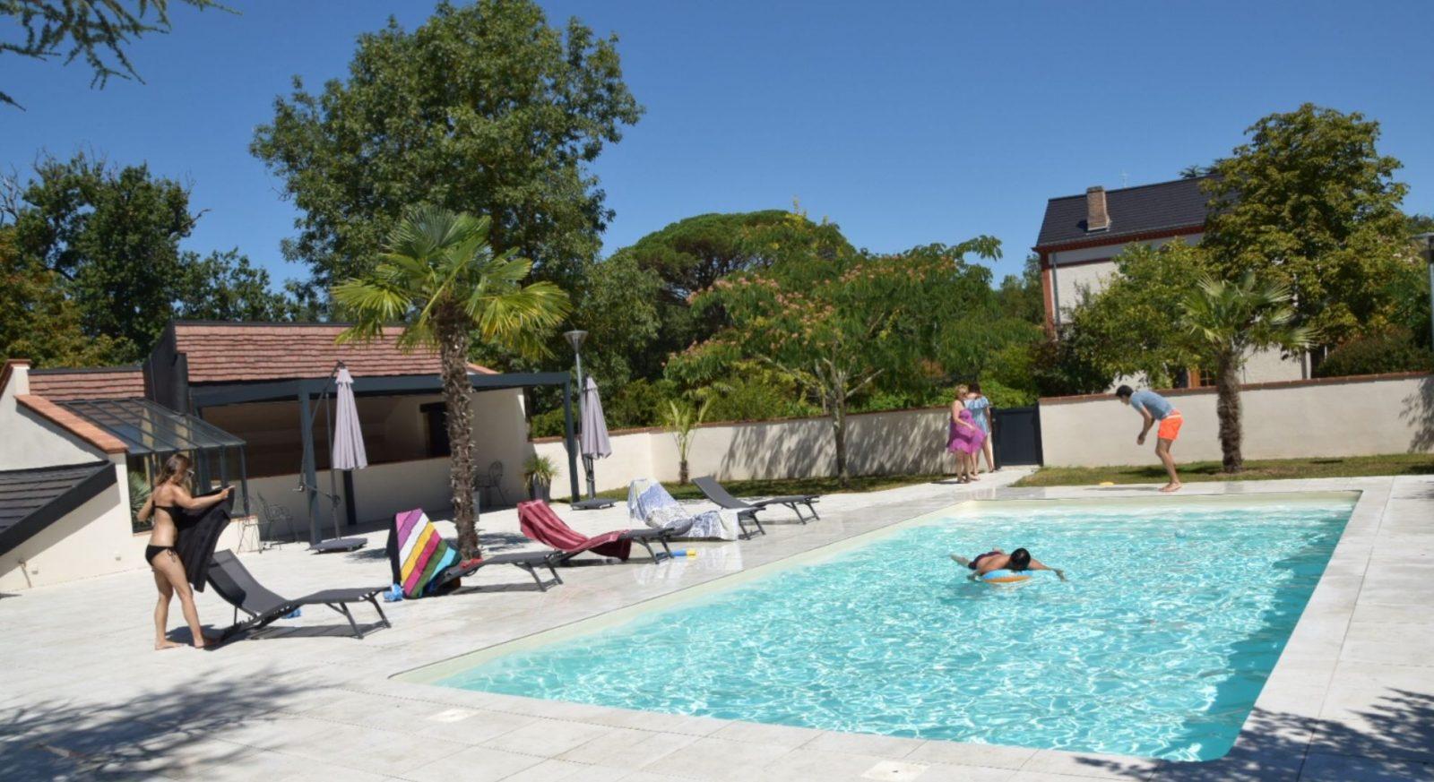 Domaine En Fargou Hôtel 4* – Saint-Sulpice – Tarn