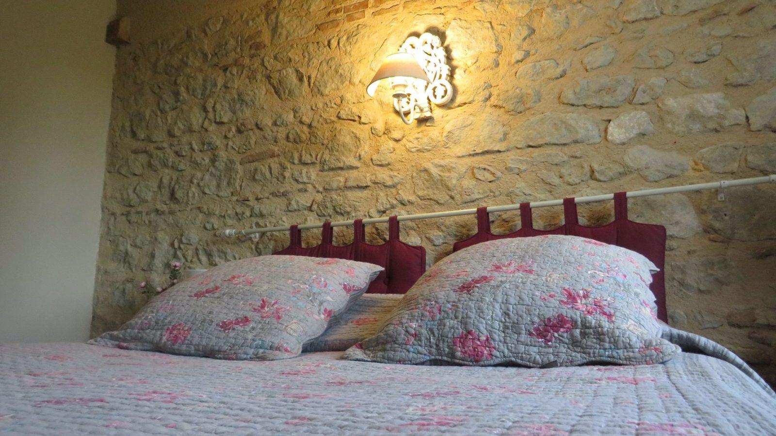 Chambres d'hôtes Le Mas de Marie – Lavaur – Tarn