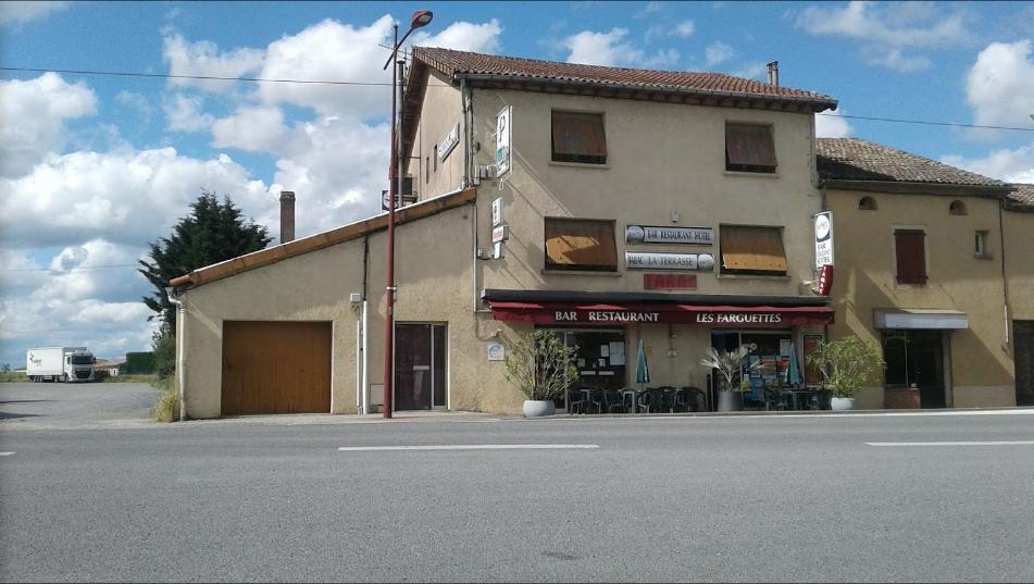 Hotel Les Farguettes