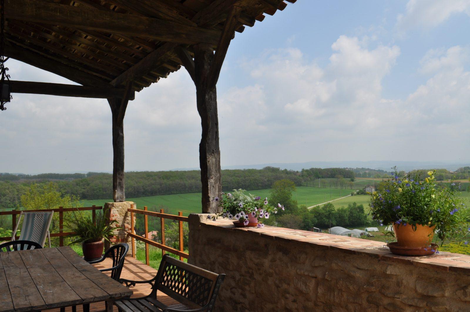 Domaine Puy Saint Jammes