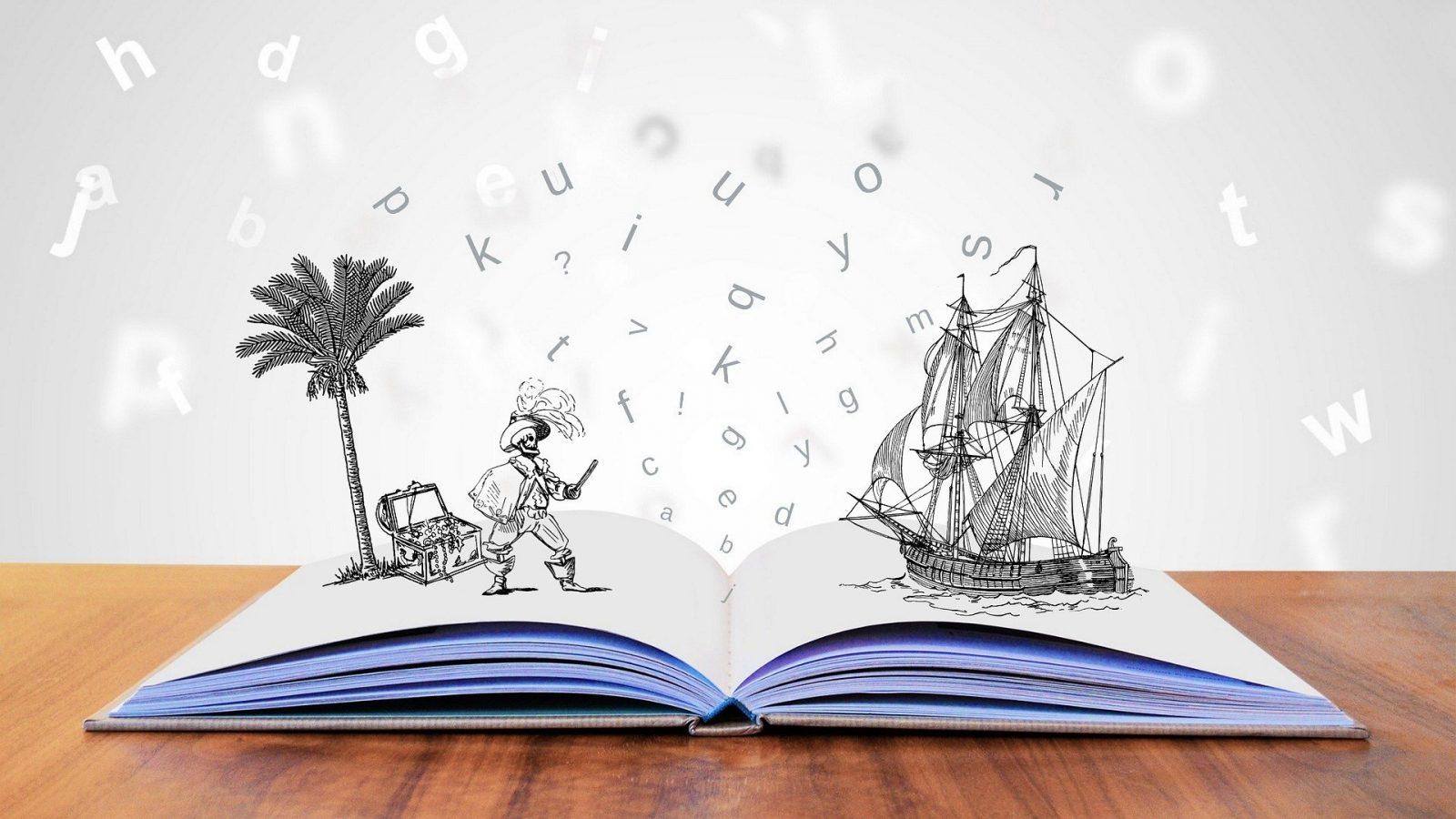 illustration slaon du livre