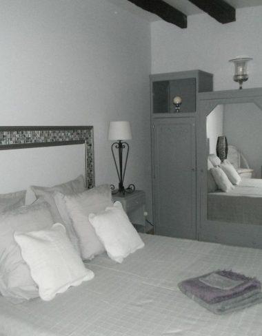 Les chambres de la Caussade