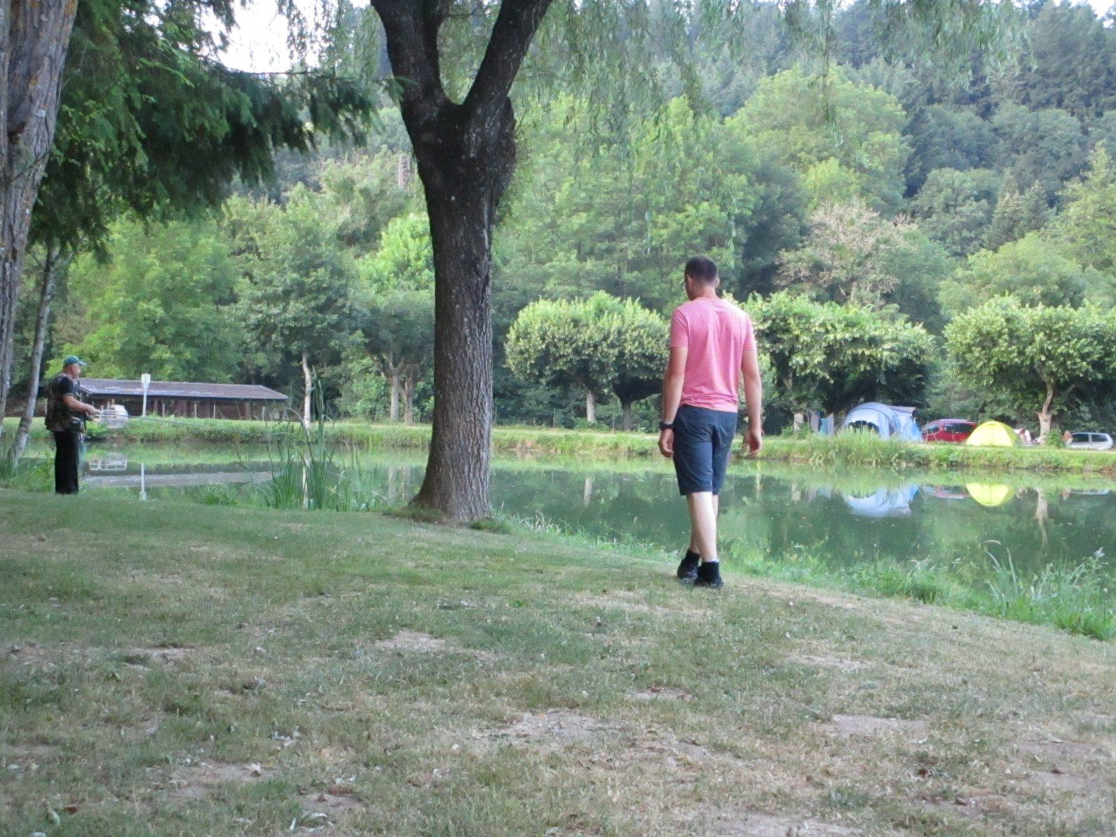 Lac de la Rabaudié
