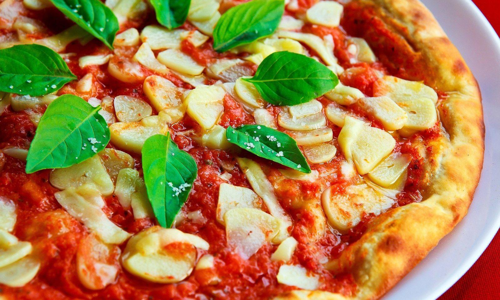 Monsieur Tomate ,Gaillac Pizza