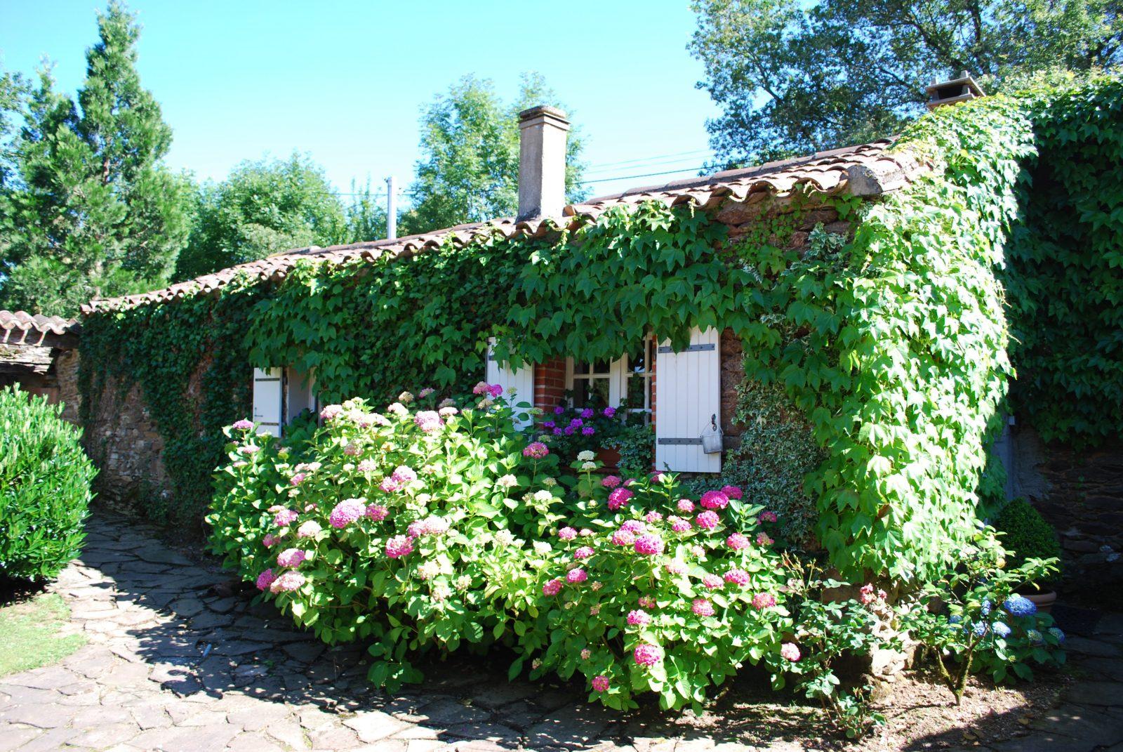 Domaine Puech Malou «Cottage»