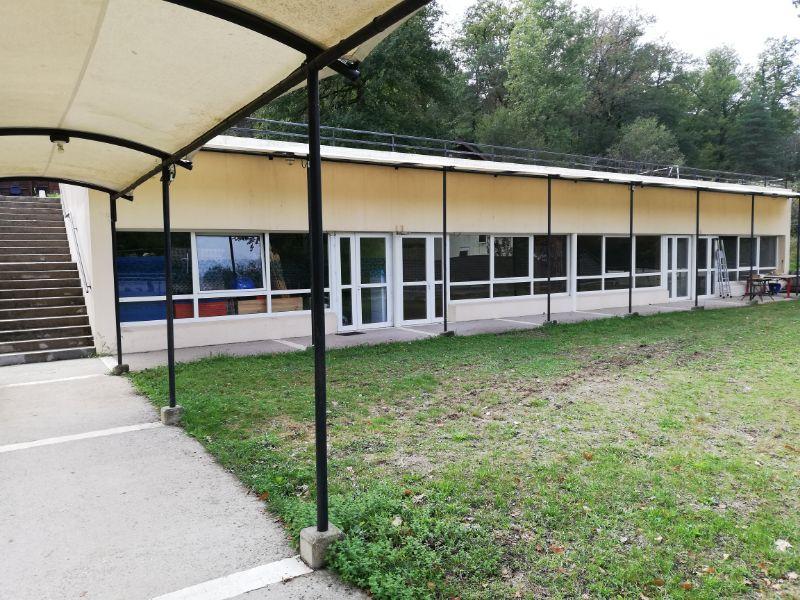 C.R.E.M – Centre de ressourcement énergétique de Maraval