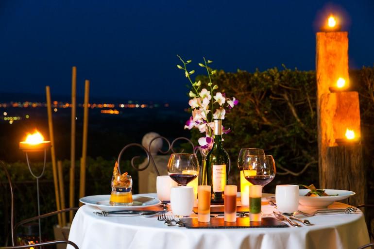 Restaurant Cap De Castel