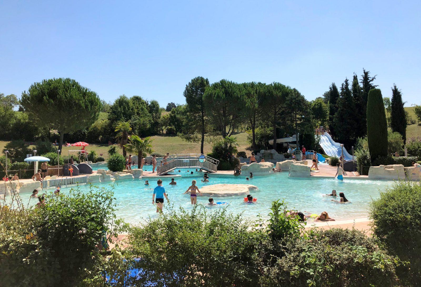 Complexe de loisirs Aquaval
