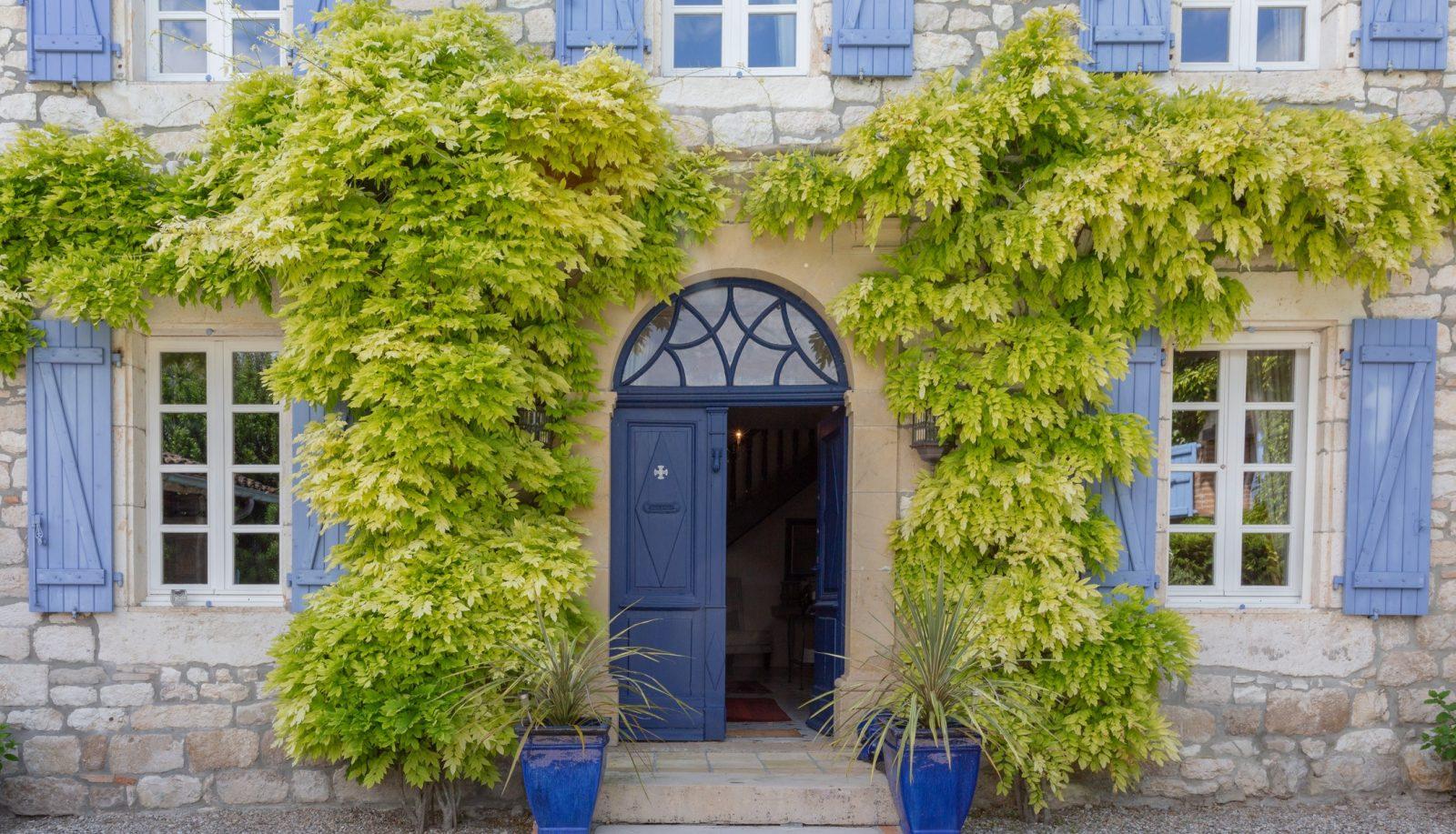 Maison Beaumont chambres d'hôtes et son pigeonnier