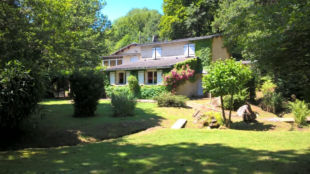 Villa La Tranquille