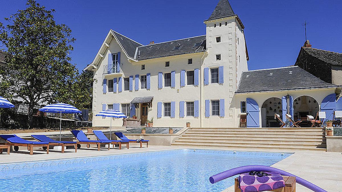 Villa la Tourette